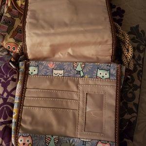 UNIONBAY Bags - Unionbay owl bag